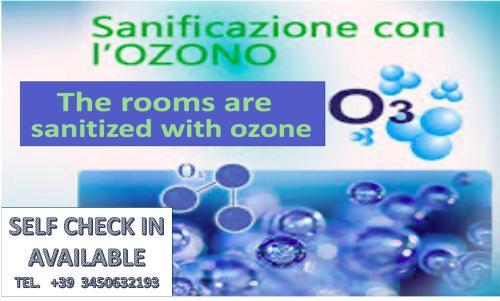 Atmosfere Guest House - Cinque Terre E La Spezia - Photo 4 of 77