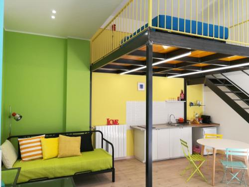 2 LOFTS guest house - Apartment - Turin