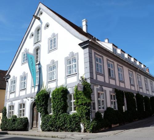 . Hotel Maurerhansl