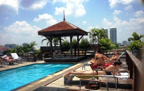 Khaosan Palace Hotel photo 3