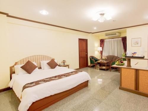 Patumwan House photo 19