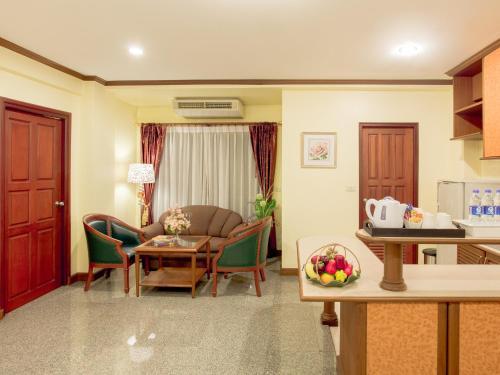 Patumwan House photo 20
