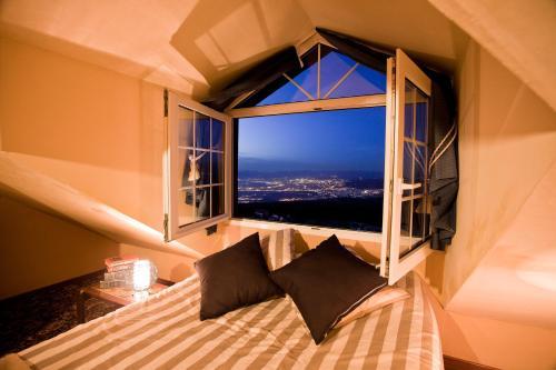 Superior Doppel- oder Zweibettzimmer El Balcon de las Nieves 23