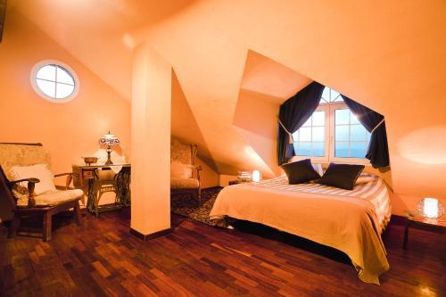 Habitación Doble Superior - 1 o 2 camas El Balcon de las Nieves 38