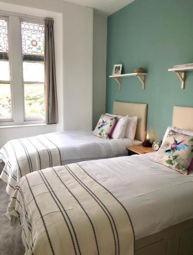Colchester Villas - Stunning City Centre Apartment, Truro, Cornwall