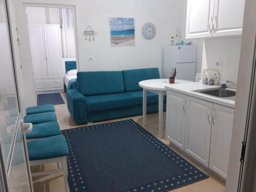 Blue Coral apartament