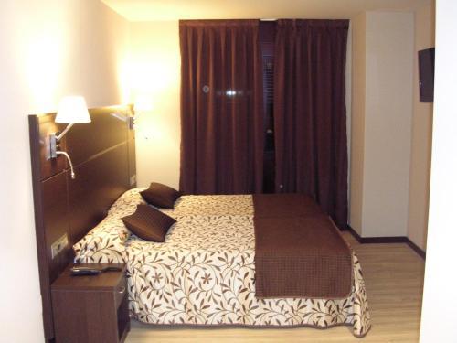 Hotel Francisco II 16