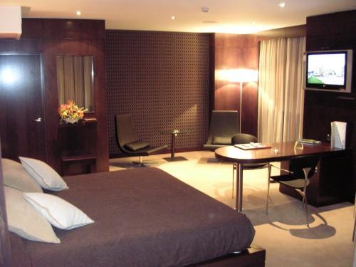 Hotel Francisco II 6