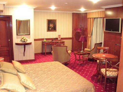 Hotel Francisco II 37
