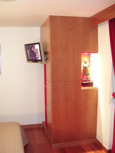 Hotel Francisco II 22