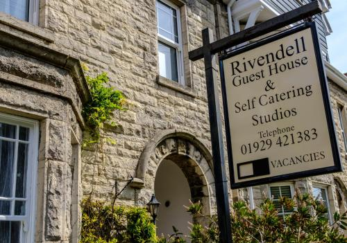 . The Rivendell Studios