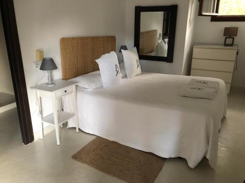 Suite mit Whirlpool-Badewanne ohne Terrasse La Almendra y El Gitano 3