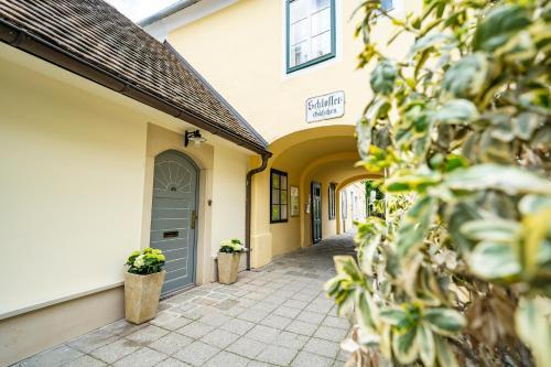 Haus im Schlossergässchen, Pension in Baden