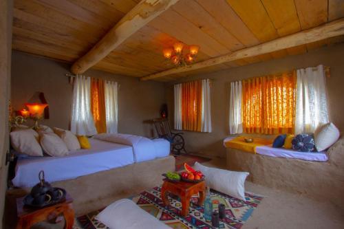Spiti Village Resort