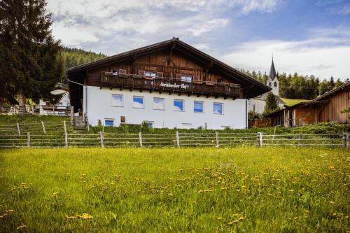 Gasthaus Aschbacherhof - Hotel - Lagundo