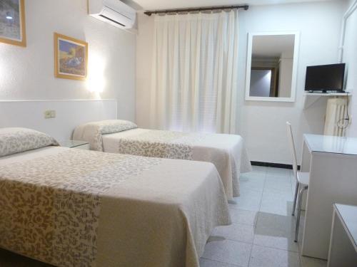 Hotel Goya - Lleida