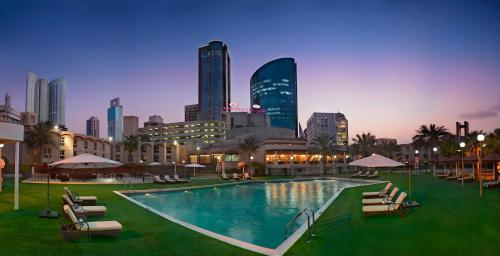 . Crowne Plaza Bahrain, an IHG Hotel