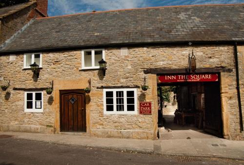 Inn The Square