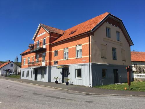 . Vitaby Järnvägshotell