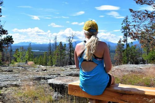 . Retreat Wilderness Inn