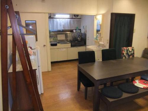 Room 103, IKEDA Life Building / Vacation STAY 81399