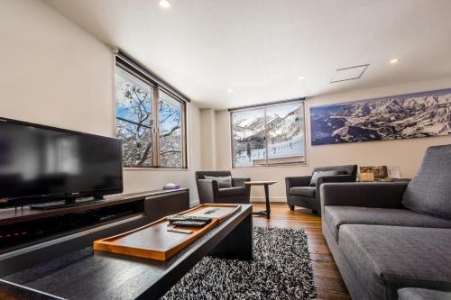 Sky Park Happo Apartment / Vacation STAY 81716