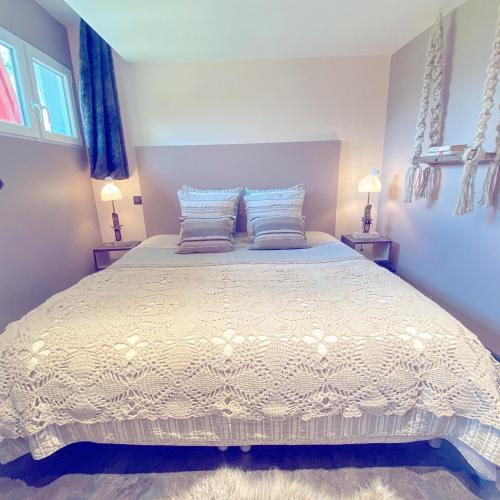 BALZAC - Apartment - Montriond