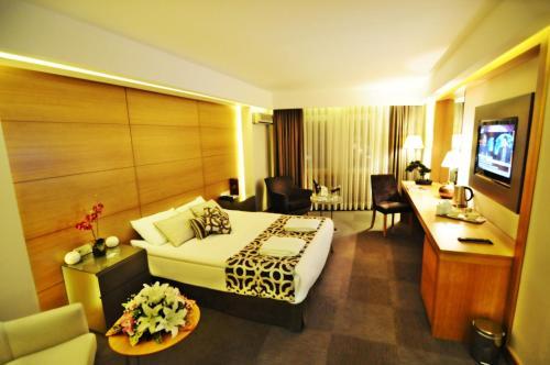 Silivri Silivri Park Hotel online rezervasyon