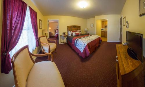 Historic Cary House Hotel - Placerville, CA CA 95667