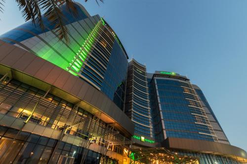 . Holiday Inn Abu Dhabi, an IHG Hotel