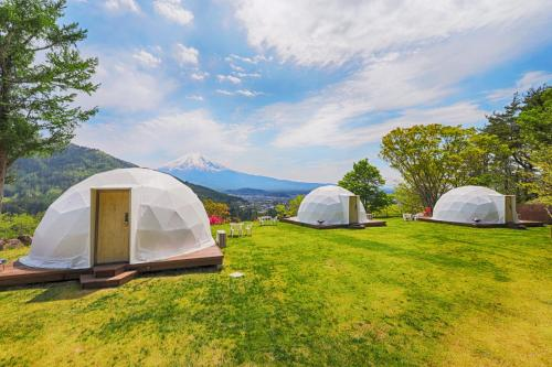 Mt.Shakushi Gateway Camp