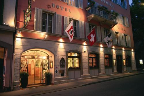 . Hotel Stern Chur