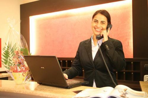Hotel Della Volta - Brescia