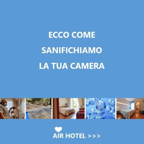 Air Hotel - Forlì