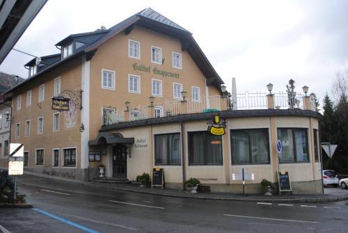 Gasthof Knappenwirt - Hotel - Tamsweg
