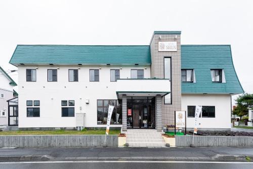 OYO Hotel Shun Hidaka Biratori