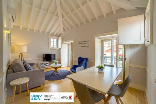 Villa Baixa - Lisbon Luxury Apartments - image 12