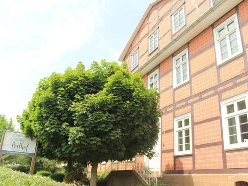 Posthof Kerstenhausen - Accommodation - Borken