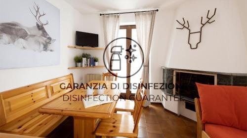 Italianway - Santa Caterina 5 - Apartment - Santa Caterina
