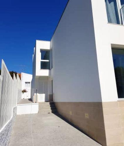 Holiday home Rua dos Curvais - 3, Pension in Aldeia do Meco