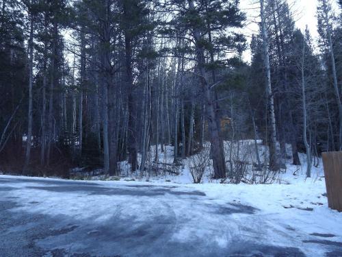 Birch Creek #1 - June Lake, CA 93529