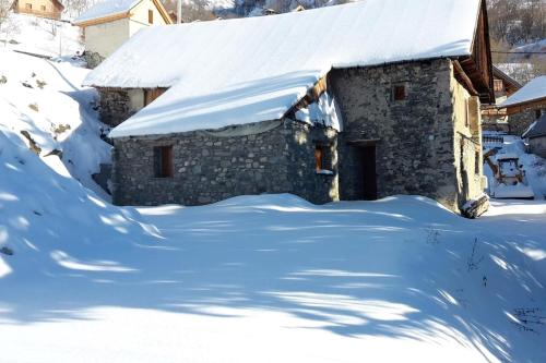 Holiday home L'Archaz Valloire