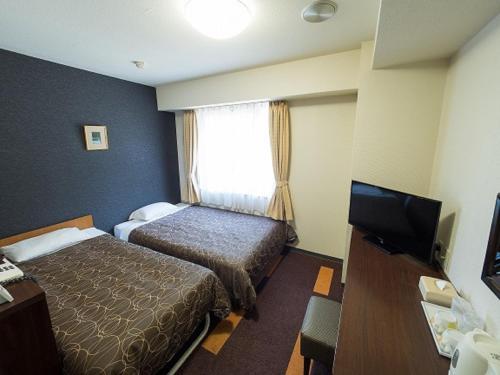Hotel Shin Osaka / Vacation STAY 81525