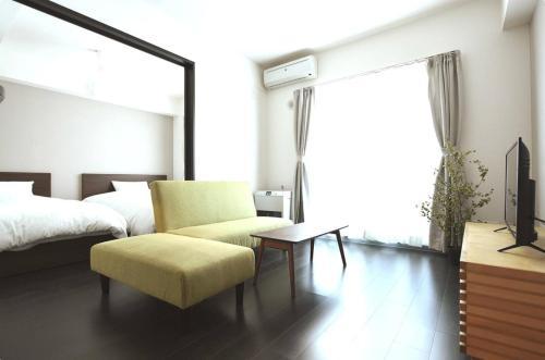 Suncourt Maruyama Goden Hills / Vacation STAY 7602