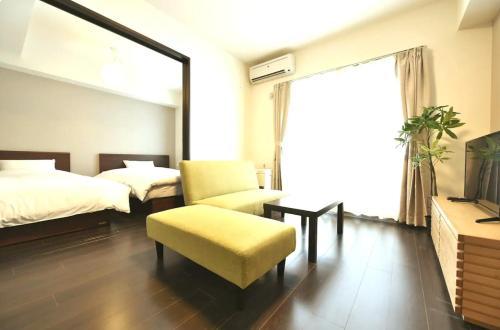 Suncourt Maruyama Goden Hills / Vacation STAY 7603
