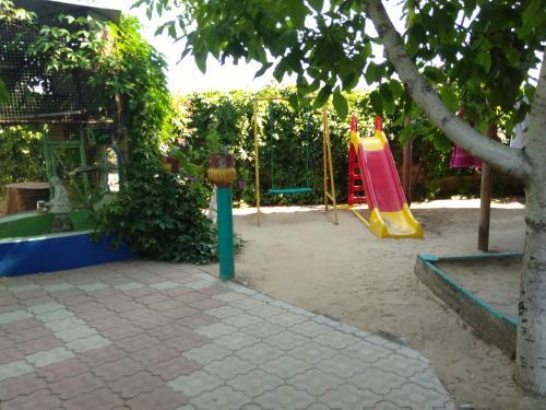 Mini Hotel Leleka, Kalanchats'kyi