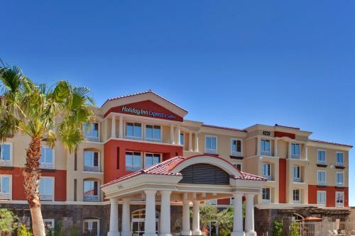 Holiday Inn Express & Suites Las Vegas SW Springvalley