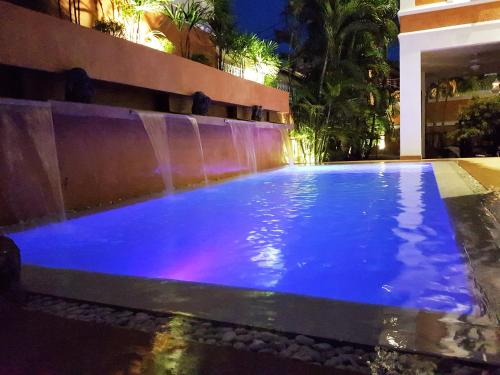 HIDE LAND Luxury Tropical Villa Pattaya Walking Street 5 Bedrooms HIDE LAND Luxury Tropical Villa Pattaya Walking Street 5 Bedrooms