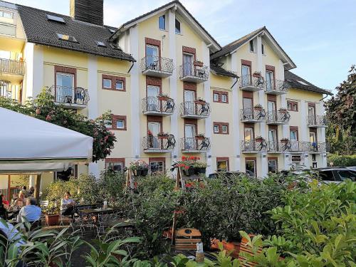 . Altes Eishaus, Hotel & Restaurant