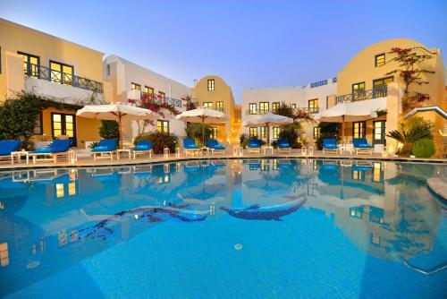 . Tamarix Del Mar Suites